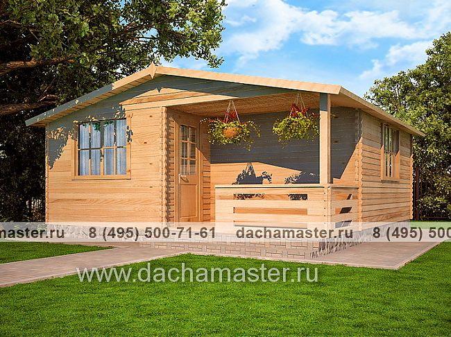 Построить дачный домик недорого цена 179