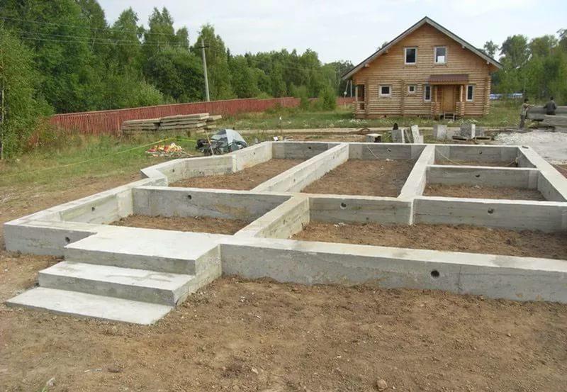 Винтовые сваи под фундамент дома цена Щелковский район