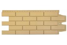 Фасадные панели Grand Line клинкерный кирпич стандарт песочный