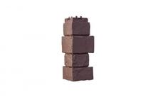 Угол Grand Line крупный камень стандарт коричневый