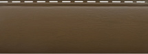 Сайдинг Альта Профиль блокхаус BH 01 тёмный орех