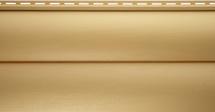 Сайдинг Альта Профиль блокхаус BH 02 золотистый