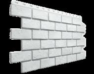 "Фасадная панель Docke ""Berg"" кирпич серый"