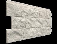 """Фасадная панель Docke """"Fels"""" камень горный хрусталь"""