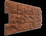 """Фасадная панель Docke """"Fels"""" камень ржаной"""