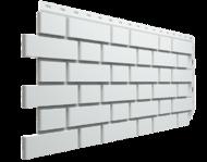 """Фасадная панель Docke """"Flemish"""" кирпич белый"""